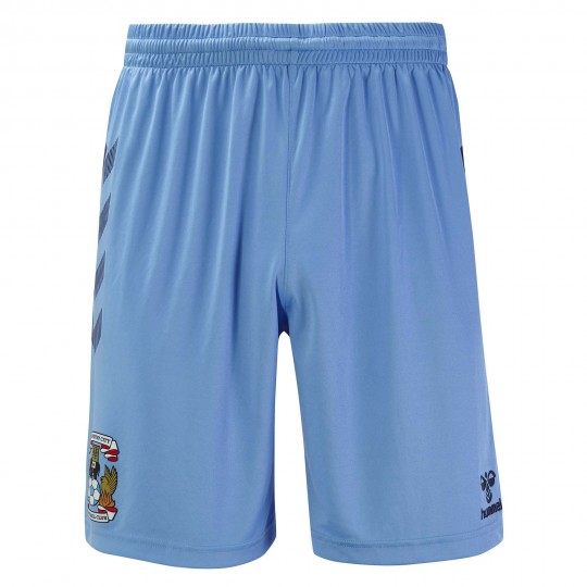 Coventry 20-21 Hummel Home Shorts - Adult