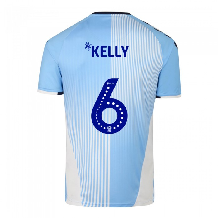 Coventry 19-20 Hummel Home Shirt - Adult